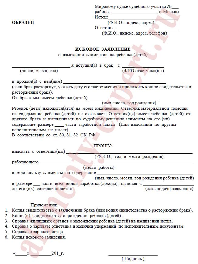 isk-o-vzyskanii-alimentov-na-vtorogo-rebenka-2