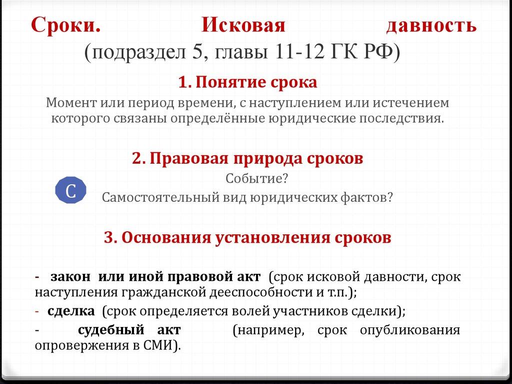 iskovaya-davnost-ponyatie-znachenie-sroki-2