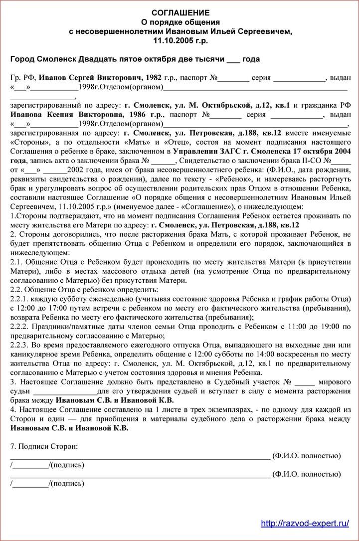 kak-oformit-soglashenie-o-poryadke-obshheniya-s-detmi-2